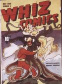 Whiz Comics #4