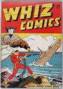 Whiz Comics #5